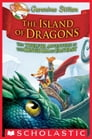 Island of Dragons (Geronimo Stilton and the Kingdom of Fantasy #12) Cover Image