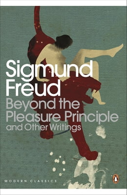 Book Beyond the Pleasure Principle by Sigmund Freud