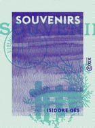Souvenirs by Isidore Gès