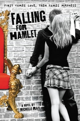 Book Falling for Hamlet by Michelle Ray