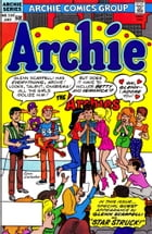 Archie #330 by Archie Superstars