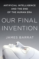 Our Final Invention Cover Image