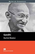 Gandhi: Pre-Intermediate ELT/ESL Graded Reader