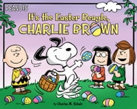 It's the Easter Beagle, Charlie Brown: with audio recording