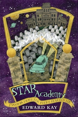 Book STAR Academy by Edward Kay