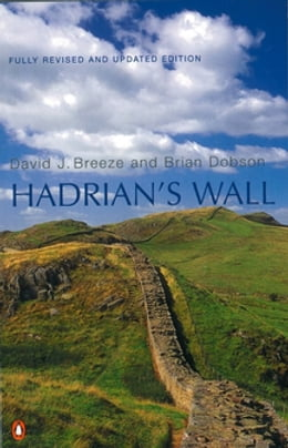 Book Hadrian's Wall by Brian Dobson