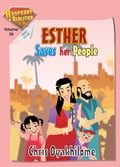 Rhapsody of Realities for Kids, July Edition: Esther Saves Her People
