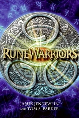 Book RuneWarriors by James Jennewein