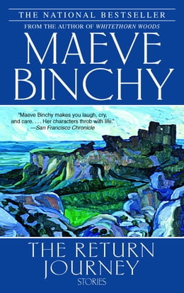 Book The Return Journey by Maeve Binchy