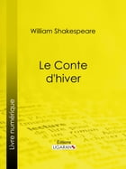 Le Conte d'hiver by William Shakespeare