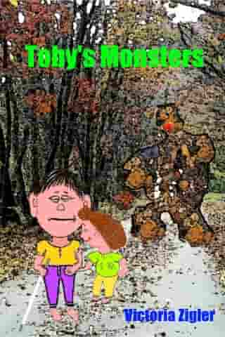 Toby's Monsters