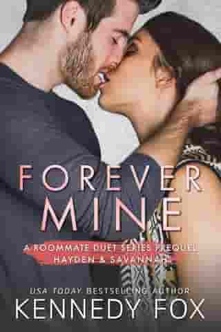 Forever Mine by Kennedy Fox
