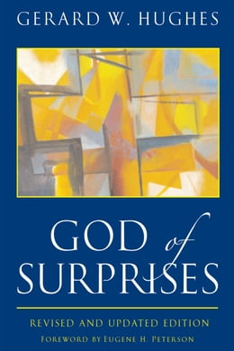 Book God of Surprises by Gerard Hughes