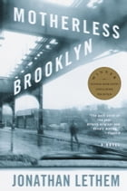 Motherless Brooklyn Cover Image