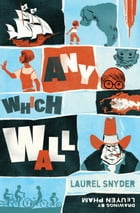 Any Which Wall Cover Image