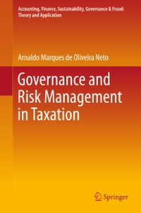 Governance and Risk Management in Taxation