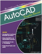 AutoCAD Complete Tutorial by Benneth Ezulike