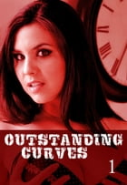 Outstanding Curves Volume 1 - A sexy photo book by Miranda Frost