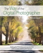 The Way of the Digital Photographer: Walking the Photoshop post-production path to more creative photography by Harold Davis