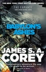 Babylon's Ashes Cover Image
