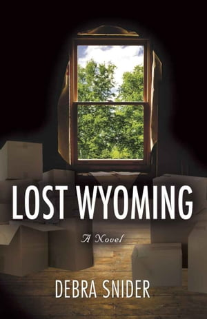 Lost Wyoming