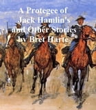 A Protegee of Jack Hamlin's, a collection of stories by Bret Harte