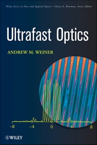 Ultrafast Optics