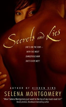 Book Secrets and Lies by Selena Montgomery