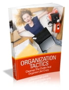 Organization Tactics by Anonymous