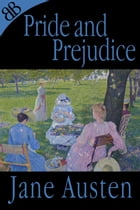 Pride and Prejudice (Illustrated): Regency Coming of Age Historical Romance Classic by Jane Austen