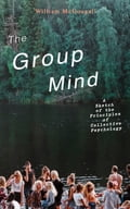 9788026879954 - William McDougall: The Group Mind: A Sketch of the Principles of Collective Psychology - Kniha