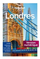 Londres Cityguide 9ed by Lonely Planet
