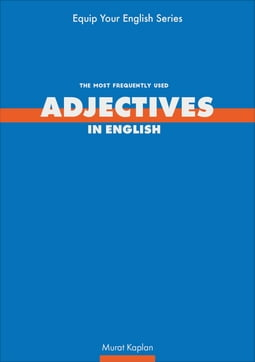 The Most Frequently Used ADJECTIVES in English