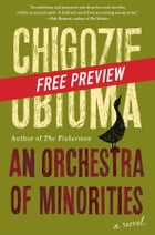 An Orchestra of Minorities -- Free Preview Cover Image