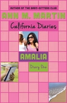 Amalia: Diary One by Ann M. Martin