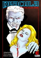 Dracula: Lady in the Tomb Vol.1 #1 by Steven Philip Jones