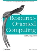 Resource-Oriented Computing with NetKernel: Taking REST Ideas to the Next Level by Tom Geudens