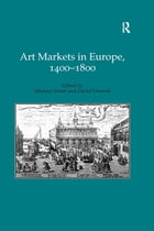 Art Markets in Europe, 1400–1800