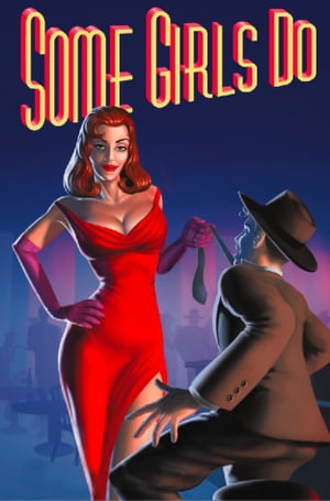 Some Girls Do by Margaret Leroy
