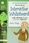 How to Use an Interactive Whiteboard Really Effectively in your Secondary Classroom 683d40a7-3a3a-4b9a-bd21-2e62c324742e