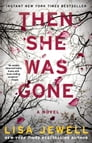 Then She Was Gone Cover Image