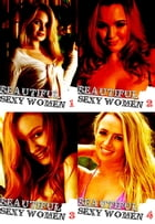 More Beautiful Sexy Women Collected Edition 1 – Volumes 1-4 by Angela Railsden