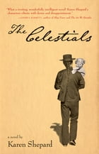 The Celestials: A Novel Cover Image