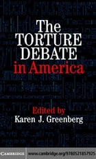 The Torture Debate in America