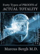 Actual Totality by Marcus Bergh