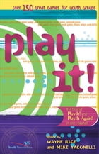 Best of Play It! by Wayne Rice