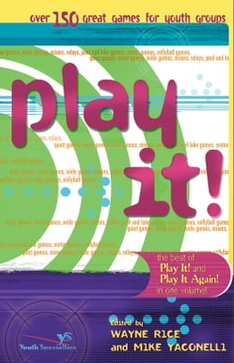 Book Best of Play It! by Wayne Rice
