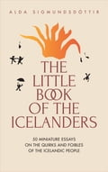 9789935924810 - Alda Sigmundsdottir: The Little Book of the Icelanders - Book