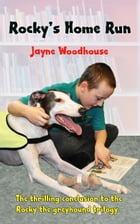 Rocky's Home Run by Jayne Woodhouse