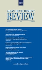 Asian Development Review: Volume 28, Number 2, 2011